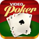 Video Poker: 6 Free Casino Card Games with Jacks or Better, Double Bonus, Acey Deucey, Ace & Faces,