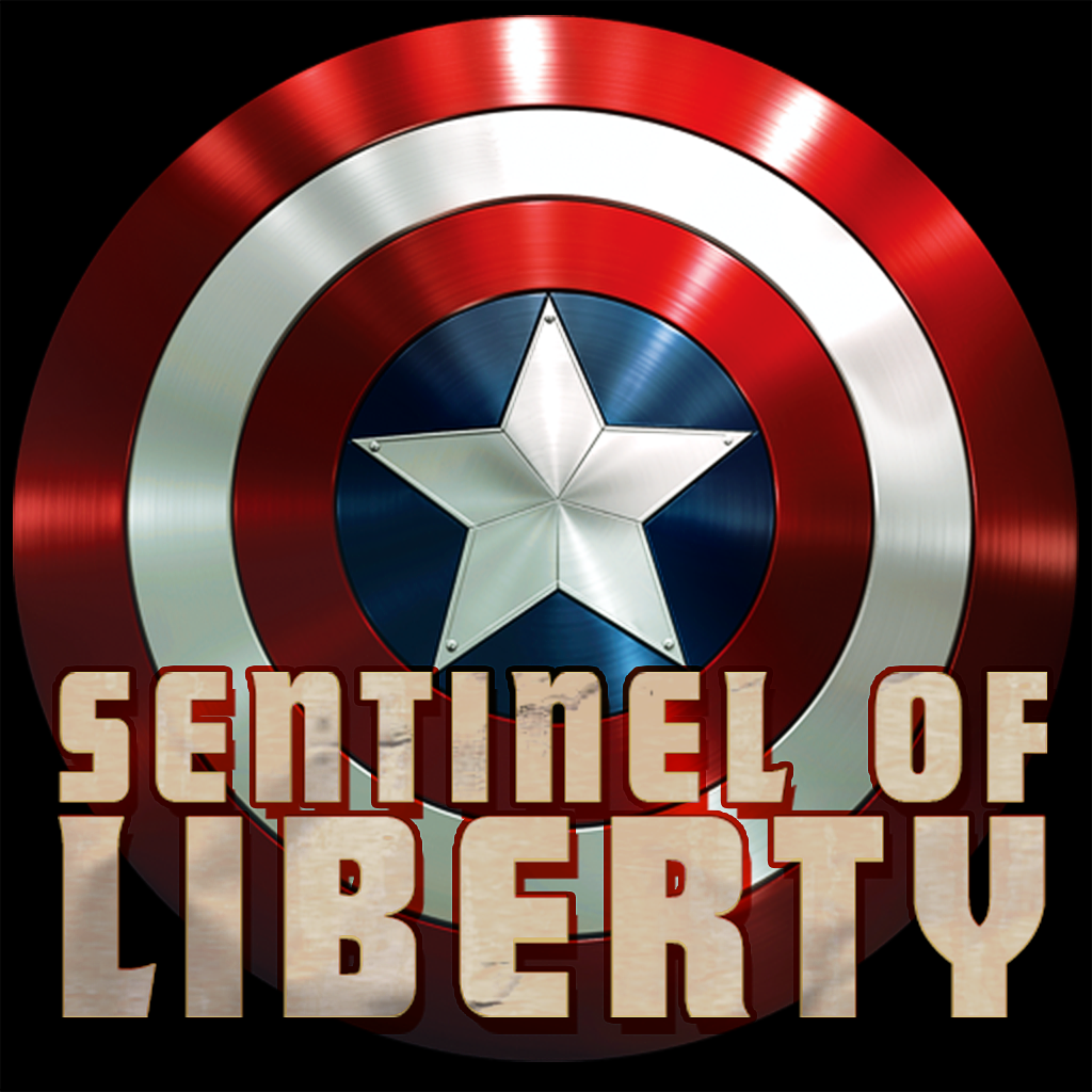 Captain America: Sentinel of Liberty (AppStore Link)